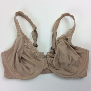 Soma Bra Underwire Soft Cups Full Coverage
